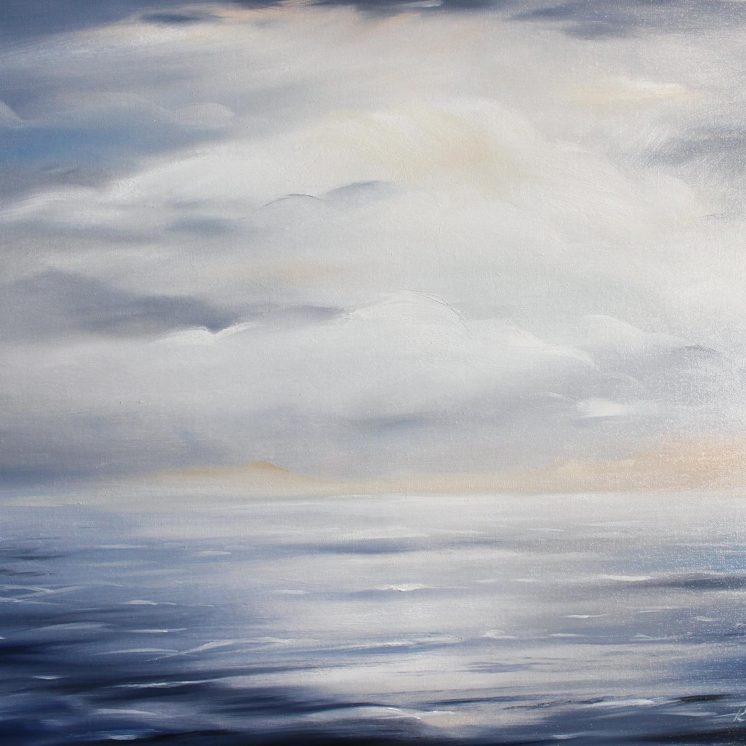 Blue Sea Whisper