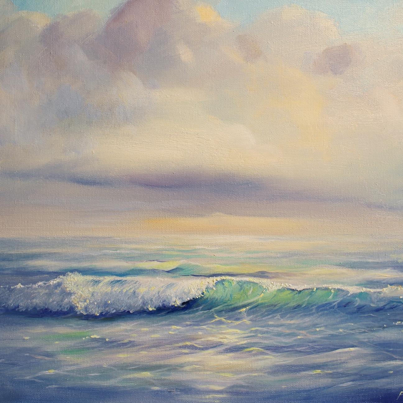 Breath of the Ocean